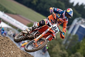 MXGP Noticias de última hora Herlings y Paturel sorprenden en Suiza