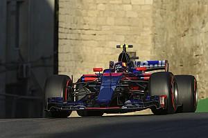 Formula 1 Son dakika Sainz: Bakü'de yarış