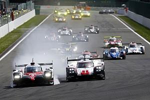 24 heures du Mans Actualités Webber : Conserver le LMP1 est essentiel pour l'avenir