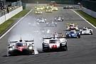 37 Mobil ikuti balapan pembuka WEC di Spa