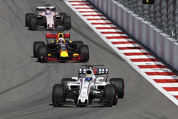 Formula 1 Massa'nın köşesi: Lastik patlaması puan savaşını baltaladı