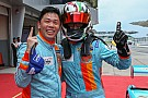 Asian Le Mans Sprint Cup – Round 1: Race 2 sees WIN Motorsport take the chequered flag again!