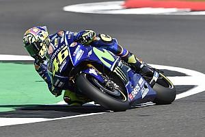 MotoGP News Valentino Rossi testet in Misano: Gelingt das MotoGP-Wunder von Aragon?