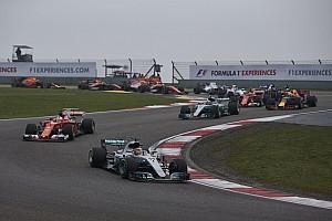 Formel 1 News Red Bull: Warum liegen Mercedes und Ferrari in F1 2017 voraus?