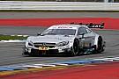 DTM Gary Paffett: Darum bringen Performance-Gewichte in der DTM nichts