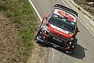 WRC Citroen: Meeke finalmente perfetto in Spagna, ma la C3 su asfalto vola!