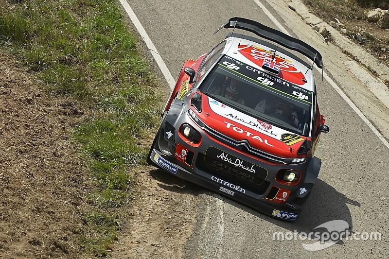 WRC: Meeke nyerte a Spanyol Ralit!