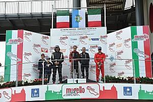 CIP Gara Mugello, Gara 2: Bellarosa e Liguori vincono l'ultimo round del Campionato