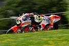 Moto2 Lukas Tulovic nach Test in Moto2-WM: