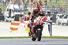 """MotoGP Márquez: """"Viendo cómo están las cosas era mejor adelantar el test de Misano"""""""