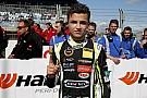 F3 Zandvoort: Norris moet pole voor race 2 inleveren