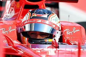Formula 1 Breaking news Young drivers like Leclerc