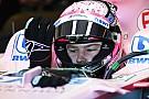 F1 Mazpein correrá con Force India en pruebas de neumáticos