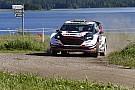 WRC Toyota и Hyundai заинтересовались Эвансом на 2018 год