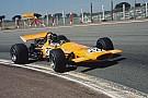 Formula 1 GALERI: Mobil balap F1 McLaren sejak 1966