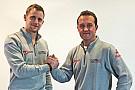 World Rallycross Galli spearheads new Hungarian World RX team line-up
