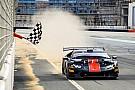 Lamborghini Super Trofeo I nuovi leader del Lamborghini Super Trofeo Middle East sono Breukers e Jefferies