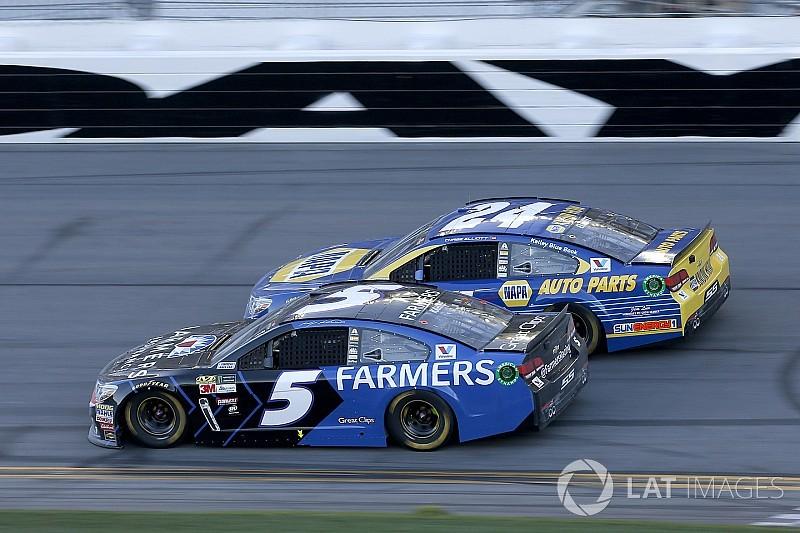 NASCAR 2018: Hendrick Motorsports führt legendäre Startnummer ein