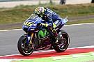 Rossi heeft in Assen een goed gevoel met nieuwe chassis: