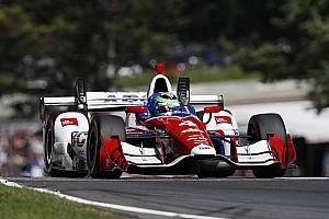 IndyCar Análise Análise: Retrospecto de 2º carro da Foyt joga contra Leist