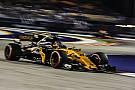 Formula 1 Statistik menarik dari GP Singapura