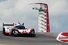 WEC WEC Austin: Nieuwe Porsche 1-2 na teamorders