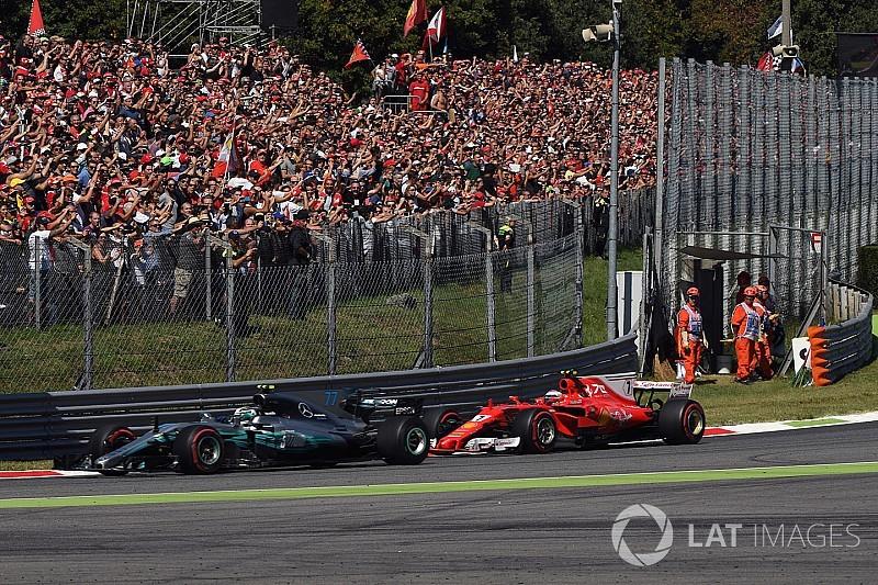 """Bottas nem írja le a Ferrarit: """"Szingapúr egy másik történet lesz…"""""""