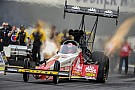 NHRA Kalitta, Wilkerson and Jeg Coughlin lead qualifying at the Thunder Valley Nationals