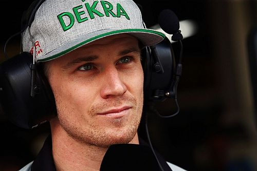 Inside Line F1 Podcast: Hulkenberg remembers funny radio messages
