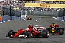 La FIA no tiene intención de aumentar las zonas de DRS en 2017