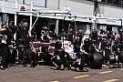Формула 1 Перес: Мені некомфортно в машині