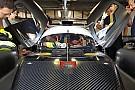 WEC Kubica tes mobil LMP2 SMP Racing di Monza