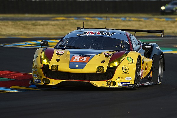Stevens, Le Mans Am zaferiyle kendisini kanıtladığına inanıyor