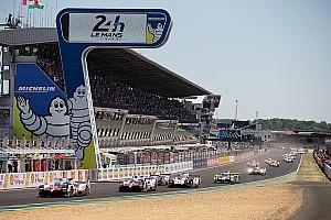 Le Mans Nieuws FIA bevestigt datum voor 2018-editie 24 uur van Le Mans