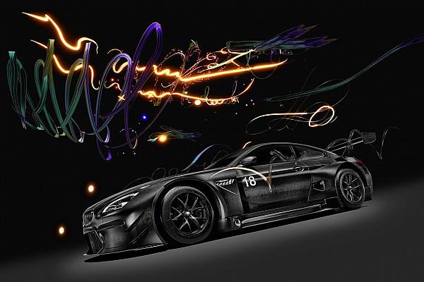 GT News Virtuelles Kunstwerk mit dem M6 GT3: 18. Art-Car von BMW vorgestellt