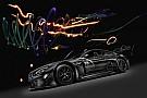 GT Virtuelles Kunstwerk mit dem M6 GT3: 18. Art-Car von BMW vorgestellt