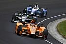 IndyCar Brown : Le retour de McLaren en IndyCar doit