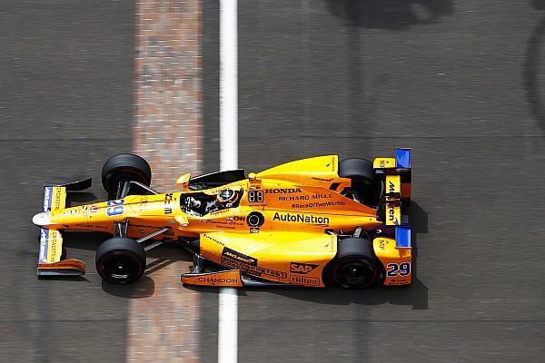 IndyCar Noticias de última hora McLaren aún no sabe si disputará la Indy 500 en 2018