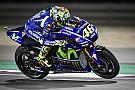 Rossi, convencido de acertar al haber descartado recuperar la Yamaha de 2016