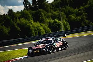 DTM Отчет о квалификации Виттман выиграл квалификацию в Москве, Раст начнет гонку первым