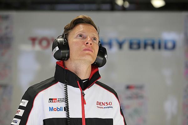 Paris ePrix'te Duval'in yerine Conway yarışacak
