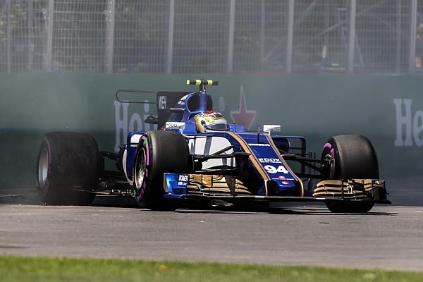 Wehrlein listo para salir último en Canadá