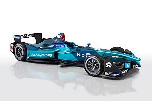 Formel E News Formel E: Luca Filippi ersetzt Nelson Piquet jun. bei NIO