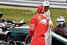 Hamilton Vs. Vettel: Massa egy