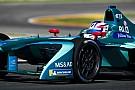 Formula E Sims y Blomqvist, candidatos a compartir asiento en Andretti