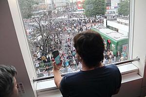 Формула 1 Важливі новини Алонсо довелося скасувати подію в Токіо через натовп фанів