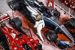 Formule 1 Actualités Chahuté par Ferrari, Mercedes