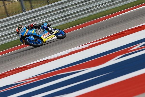 Moto3 Reporte de calificación Moto3: Canet pulveriza el récord del circuito y saldrá primero