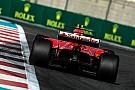 Ferrari'nin 2018 motoru yedi yarış çıkartabilecek seviyeye geldi!