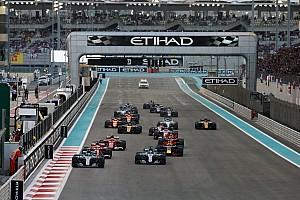 Formel 1 News Offiziell: Formel-1-Rennen starten ab sofort um 15:10 Uhr